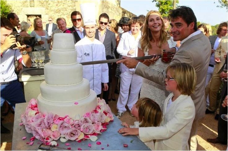 Een bruidstaart van la Feve hoort bij uw onvergetelijke dag. Smaaksensatie, verrassende vormen en alles naar uw wensen.