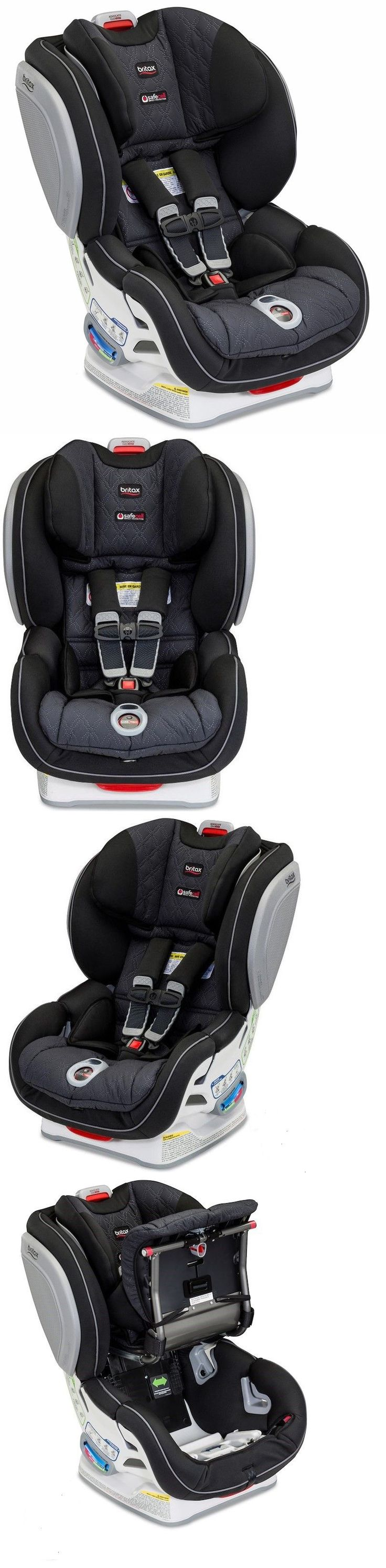 Convertible Car Seat 5-40lbs 66695: Britax Advocate 2017 Ct Clicktight Convertible Car Seat Trellis New! Click Tight -> BUY IT NOW ONLY: $307.99 on eBay!
