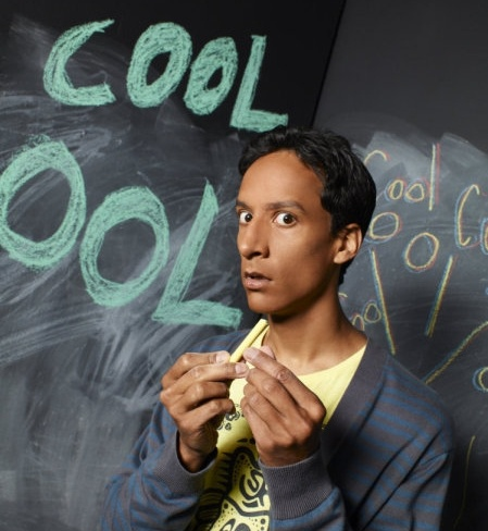 Abed - Cool, coolcoolcoolcool, cool