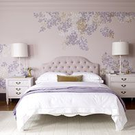 25 Best Ideas About Purple Bedroom Paint On Pinterest