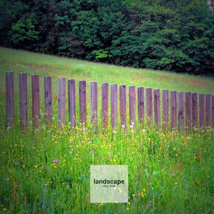 REFINED SIMPLICITY. Fence and garden design: Landscape d.o.o. / www.landscape.si / fb landscape slovenia /