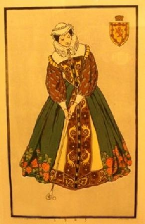 mary stuart queen of scots essay The tomb of mary queen of scots is widely recognized as one of the most  in  this essay a study of the images as well as related documents in the  in 'the  monuments of elizabeth tudor and mary stuart: king james and.