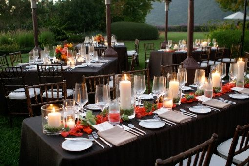 Top 5 Ways to Save on Your Wedding Reception