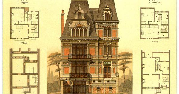 Liked on Pinterest: Викторианская архитектура