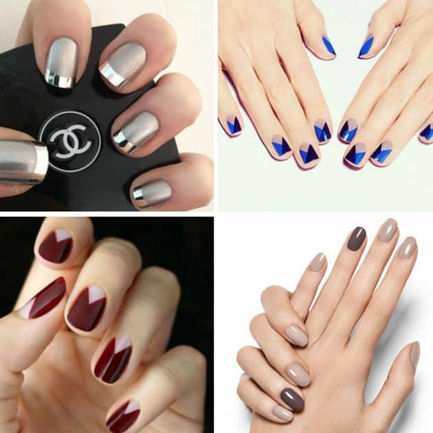 latest manicure trends 2015 - Google Search