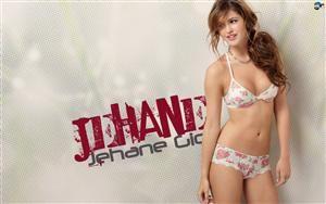 Jehane Gigi Hot HD Wallpaper #2
