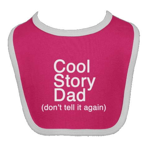 60 best funny bibs images on pinterest baby bibs personalised i love boys theyre stupid white baby bib hot pink and white negle Image collections