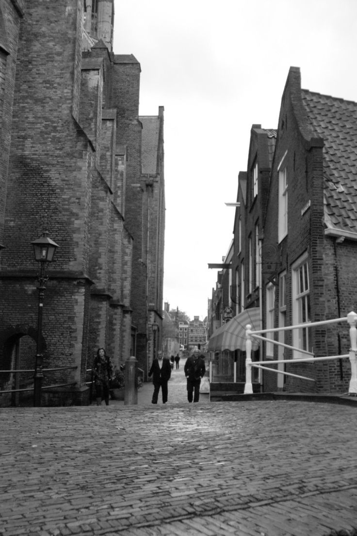 Delft is a quaint and picturesque city with narrow streets, canals, and bridges.  Learn more about Delft at:    http://mikestravelguide.com/a-bit-of-delft-history/