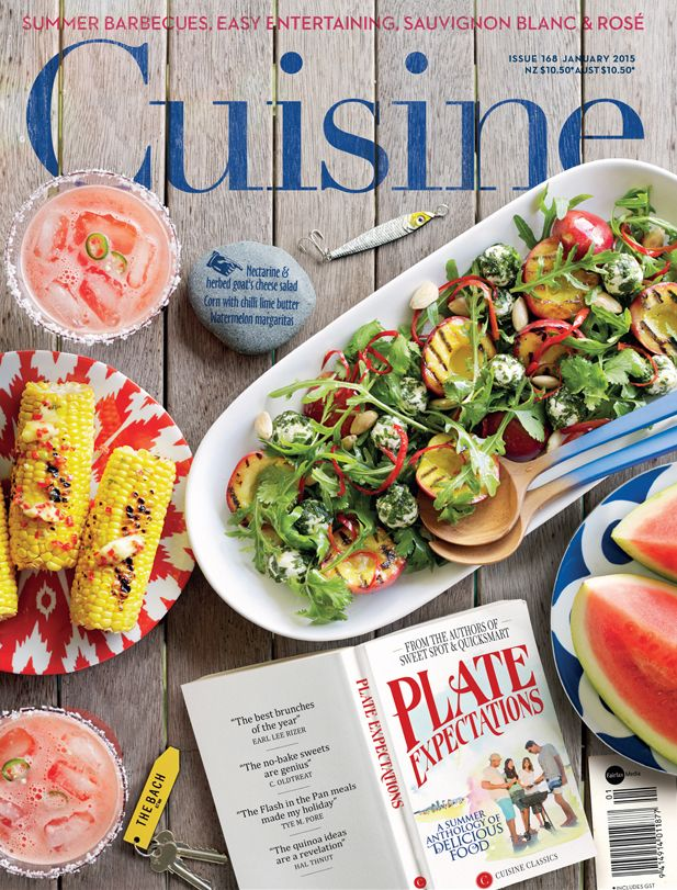 Issue 168: Plate expectations