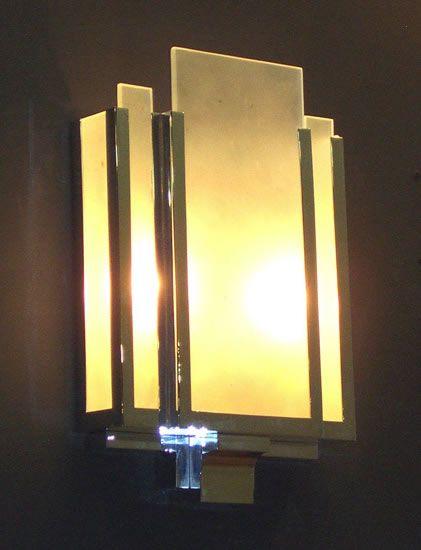 38 best Art Deco lamps images on Pinterest | Art deco ...