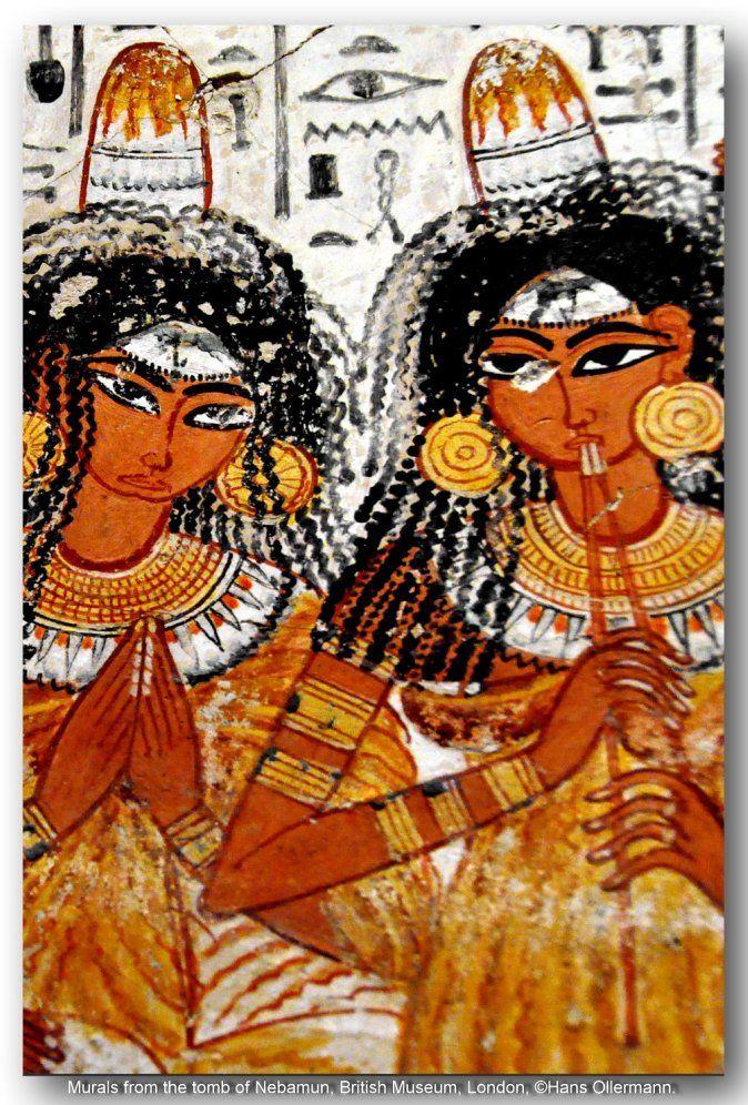 58 best images about kemetic egyptian art on pinterest for Egyptian mural paintings