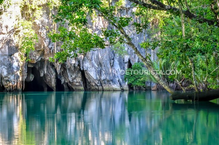 Puerto Princesa Underground River, in Puerto Princesa City, Palawan, Philippines Puerto Princesa Underground River, in Puerto Princesa City, Palawan, Philippines