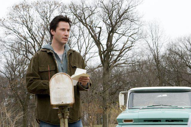 Still of Keanu Reeves in Ház a tónál (2006)