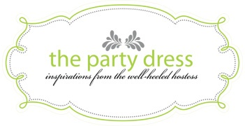 Parties! | The Party Dress - Part 13Plans Site, Party Dresses, Fun Recipe, Parties Plans, Parties Dresses, May 5, Mayo Food, Parties Ideas, Wine Tours