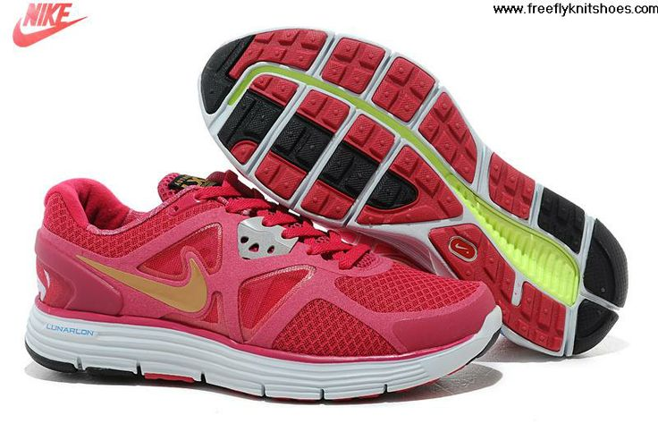 best gift womens nike lunarglide 3 bright red slurry copper blue shoes lightweight shoes