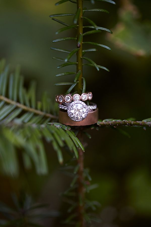 Gorgeous #engagement #ring #photo  By Kate Price Photography