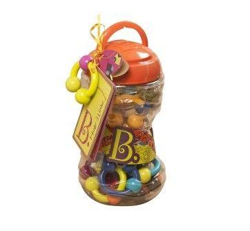 B. Toys, Ogniwa do Łączenia 3 m-ce+, B. Toys, Ogniwa do Łączenia 3 m-ce+ online, B. Toys, Ogniwa do Łączenia 3 m-ce+ online, produkt B. Toys, Ogniwa do Łączenia 3 m-ce+, Grzechotki i gryzaki, Zabawki, Dziecko, sklep internetowy B. Toys, Ogniwa do Łączenia