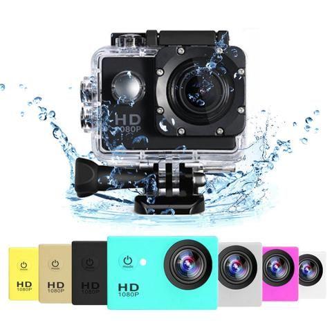 Sport Cameras – NY Gadget Store