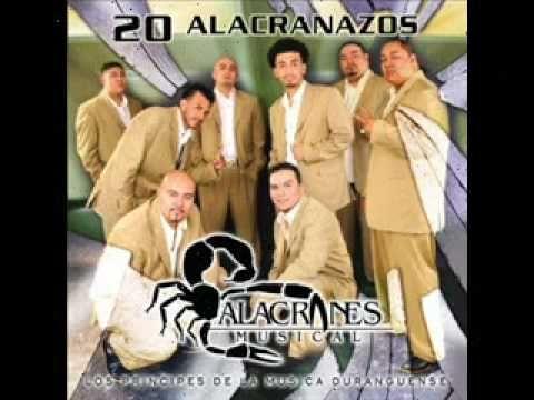 <3 Alacranes Musical- Un idiota <3