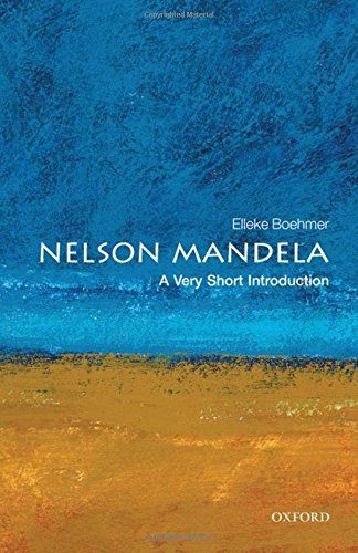 Nelson Mandela: A Very Short Introduction (Very Short Introductions) PDF