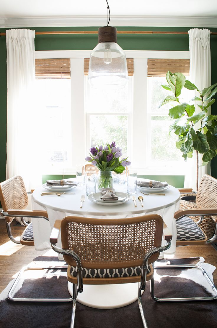 Best 25+ Bright dining rooms ideas on Pinterest | Natural modern ...