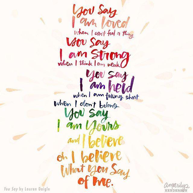 Faith Vintage Heart Song Lyric Quote Print
