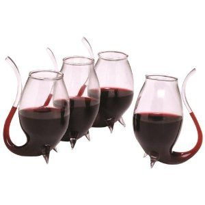 Drink your wine like a sir/lady.: Porto Sippers, Idea, Gift, Sippy Cups, Oenophilia Porto, Wine Glasses