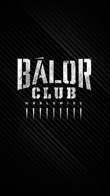 Pin By Josh Venables On Bullet Club Wwe Wallpapers Wwe Logo Finn Balor