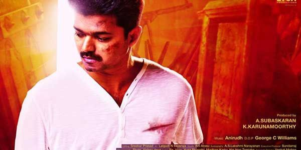 Kaththi - In our View