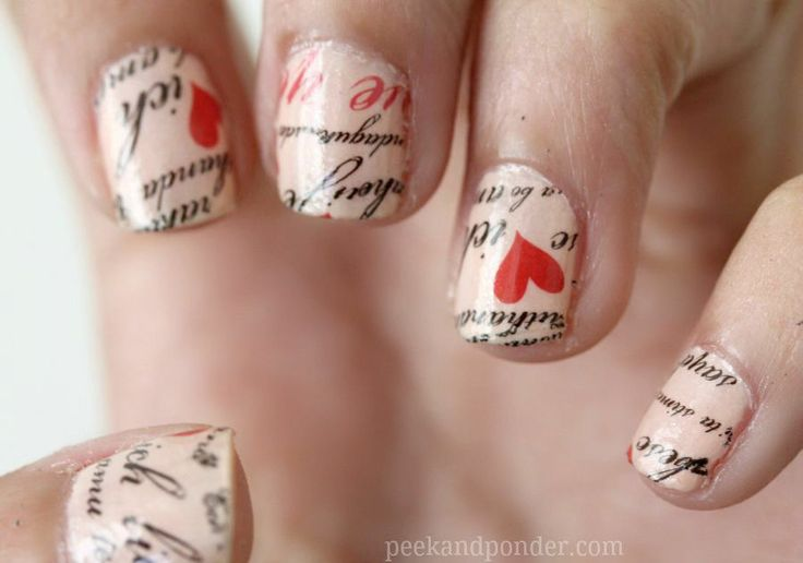 89 best n images on Pinterest   Decal, Belle nails and Sticker