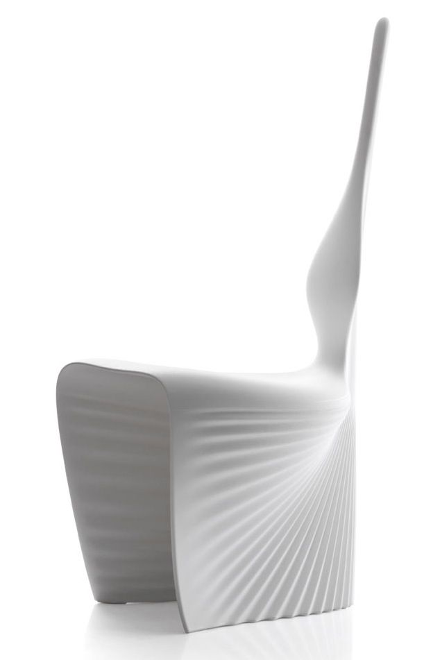 BIOPHILIA CHAIR BY ROSS LOVEGROVE FOR VONDOM