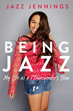 Jazz Jennings is not a freak in fact she is amazing. She is such a good example to other transgender kids to show that you need to just not care what other people think about being trans. In my opinion, she is a true hero.