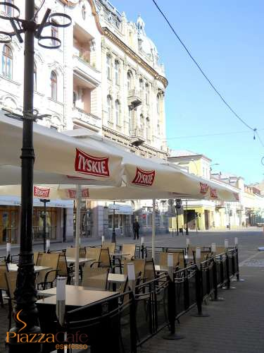 Piazza Cafe
