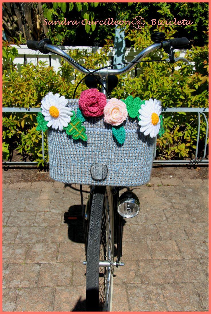 """Extrem """"makeover"""". Mi bici, la más linda."""