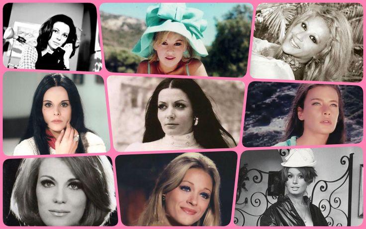 Ψηφίστε την ομορφότερη πρωταγωνίστρια του Ελληνικού Κινηματογράφου!!!