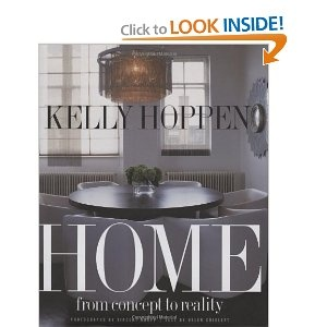 Amazon Kelly Hoppen Home From Concept To Reality 9780316114288 Interior Design BooksInspirational