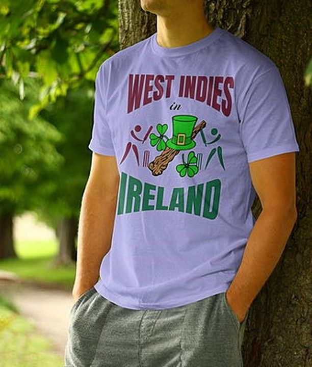Miriamwalcott Posted To Instagram Calling All You Ireland And West Indies Fans The West Indies Cricket T West Indies Cricket Team Cricket Teams West Indies