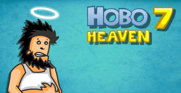 Hobo 7 - Heaven 2018 PC Mac Game Full Free DOwnload Highly Compressed