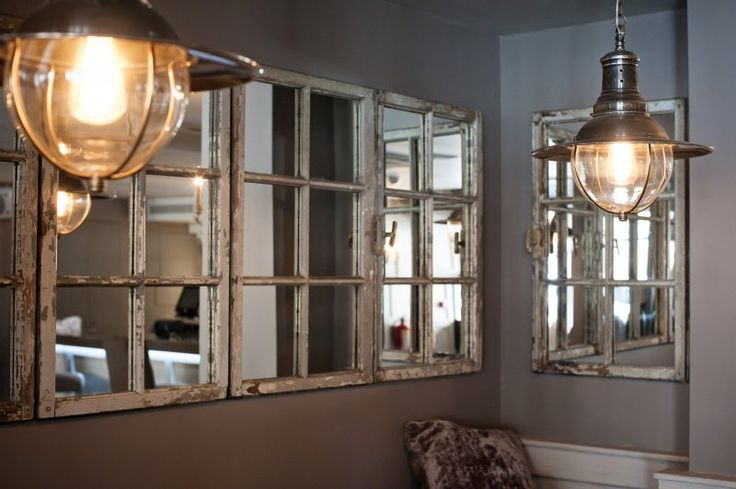 17 Best Ideas About Large Mirrors For Sale On Pinterest: 17 Best Ideas About Window Pane Decor On Pinterest