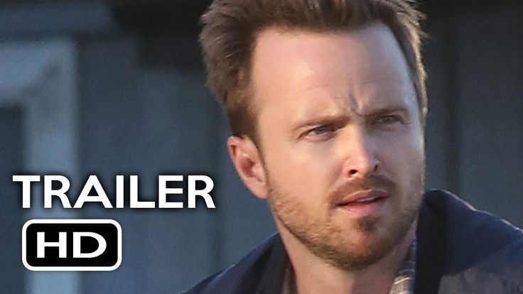 Come and Find Me Official Trailer #1 (2016) Aaron Paul, Annabelle Wallis...