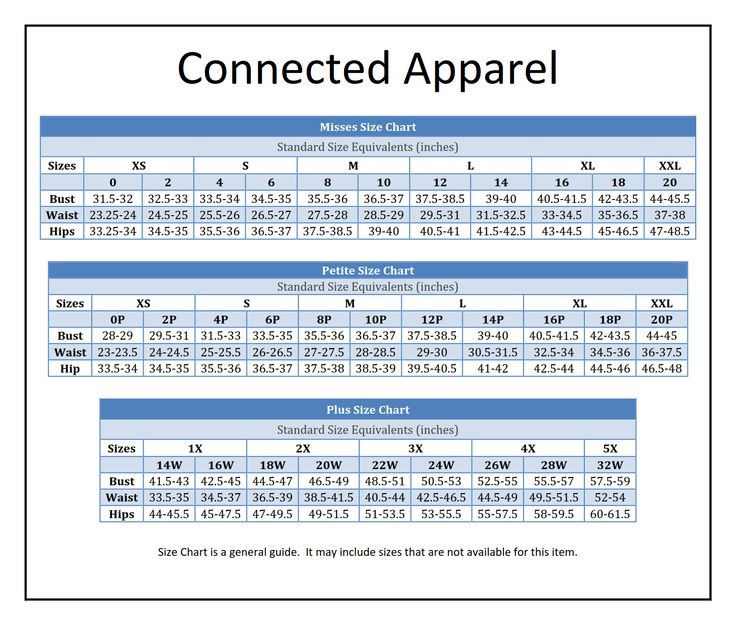 Best Brand Name Plus Size Charts Images On   Charts