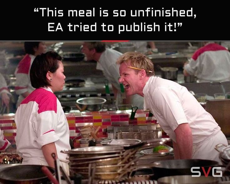 Gordon Ramsay should review games  #eagames #thesims4 #ts4 #simstagram #sims #sim #history #ts3 #ts2 #thesims #electronicarts #simsfamily #playwithlife #simmer #sims4 #sims3 #like #starwarsbattlefront2 #starwars #pc #game #battlefrontscreenshots #lootboxes #DLC #battlefront #battlefront2 #battlefrontii #gordonramsay #gordonramsaymemes #gordonramsaymeme