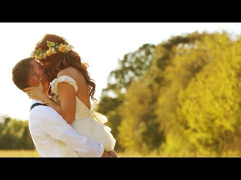 ▶ Audrey + Jeremy Roloff :: Wedding Film - YouTube