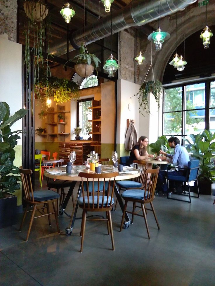 Soul Green, la cucina plant-based nel cuore di Milano - Blueberry Stories