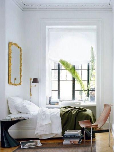 Kleine kamer? 11x optisch bedrog / Wonen / Lifestyle | ELLE Mobiel