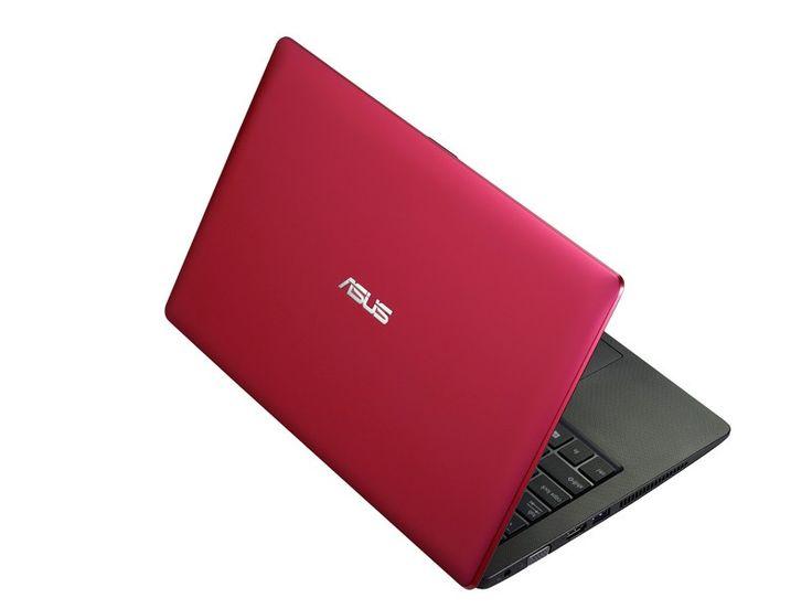 """ASUS X200MA Pink - Štýlový ľahučký notebook v ružovom prevedení s 11.6"""" HD displejom (1366×768) LED podsvietenie, Intel® Dual-Core Celeron® N2830 Processor (1M Cache, up to 2.42 GHz), integrovaná grafická karta Intel HD graphics 7 gen., pamäť 2048 MB DDR3 on board, pevný disk 500GB SATA, sieť WiFi 802.11 g/n, Bluetooth V4, 10/100 LAN, reproduktory, mikrofón, 1xUSB 3.0   2xUSB 2.0 port, 1xHDMI, čítačka pamäťových kariet, HD 720p webová kamera , batéria 34W/h, OS"""