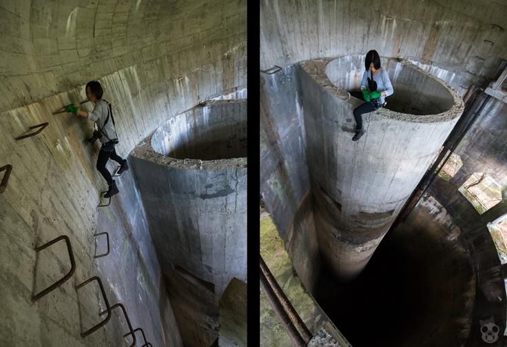 Wagakawa Hydro Power Plant - 和賀川水力発電所- | Tomboy Urbex http ...