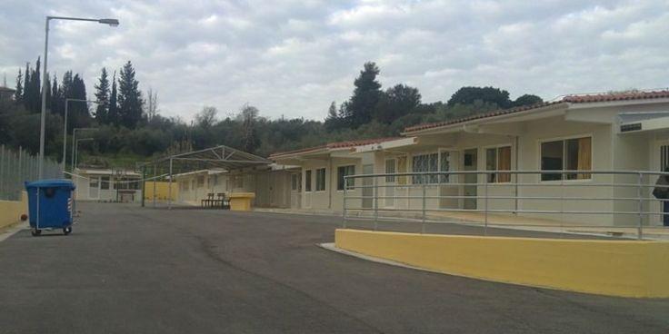 Ηλεία: SOS από το Ειδικό Γυμνάσιο Πύργου – Παιδιά με ειδικές ανάγκες στοιβάζονται σε αίθουσες «κλουβιά»