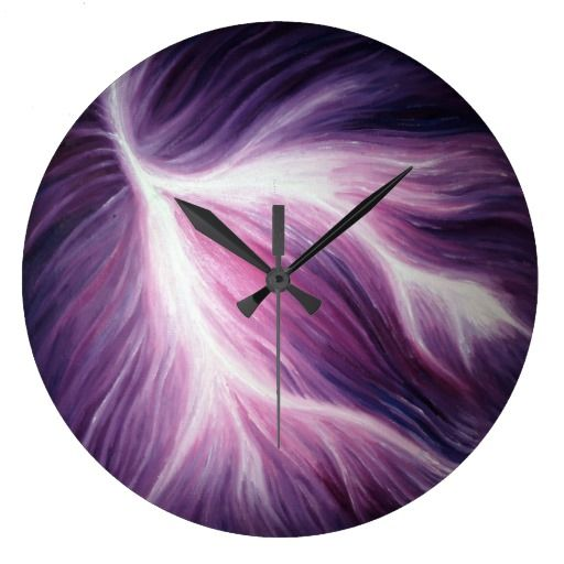 Laniakea Wall Clock