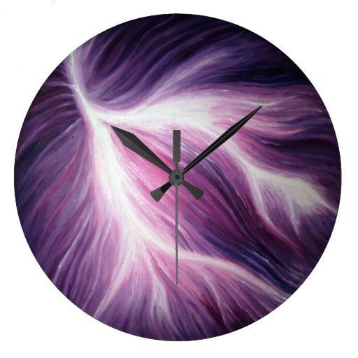 Laniakea Wall Clock
